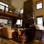 Loveland Mountain Construction Colorado Log Homes Luxury Log Homes